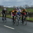 Clayton Velo RR 2011 Sprint Finish